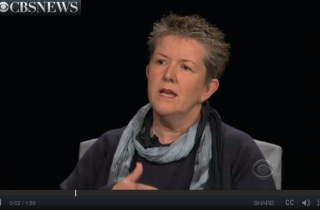 Anna McGrath CBS Evening News Holacracy Zappos