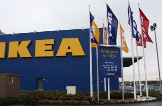 Ikea Is Waking Up To Conscious Consumers